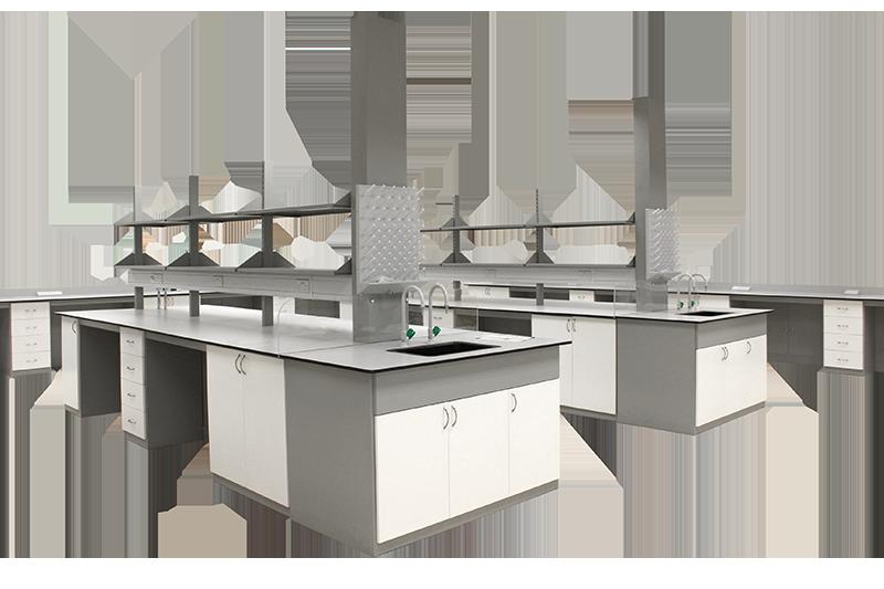 Laboratory Furniture - Advancelab