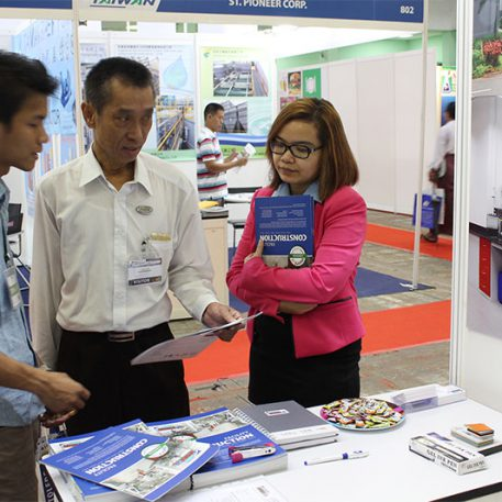 International Laboratory & Instrumentation Technology Show